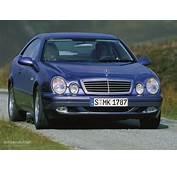 MERCEDES BENZ CLK C208 Specs  1997 1998 1999