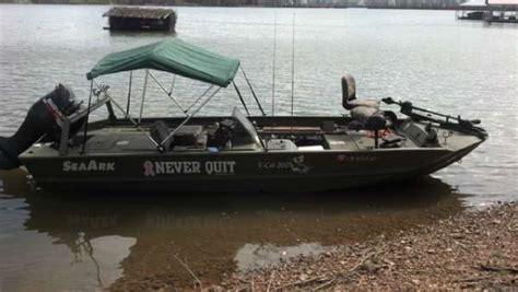 sea ark boats for sale in kentucky - Seaark Boat Dealers In Kentucky