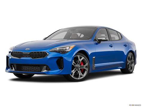 Lease A Kia by Lease A 2018 Kia Stinger Gt Automatic 2wd In Canada
