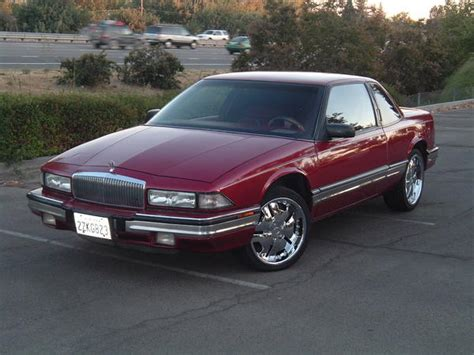 tobiah96 1992 buick regallimited coupe 2d specs photos modification info at cardomain