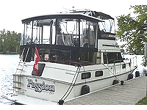 boat shrink wrap kawarthas ontario marine brokers quality power and sail boats for