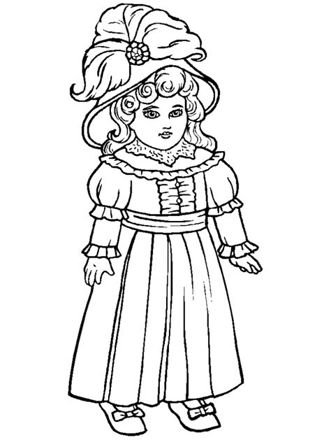 vintage coloring pages az coloring pages