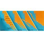 Destin De La Californie Une Des R&233gions Les Plus Instables Du Globe