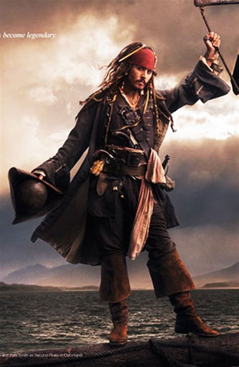 oh captain my captain johnny depp as jack sparrow johnny depp just imagine captain jack sparrow as your