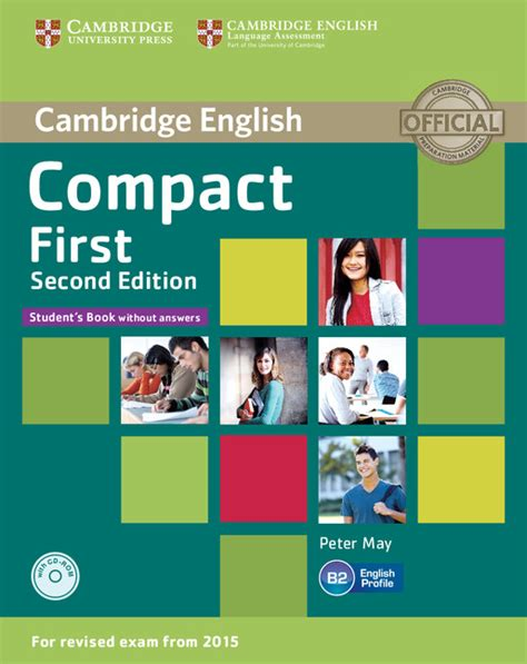 citizen z b2 students 8490360839 compact first 2nd edition cambridge university press spain