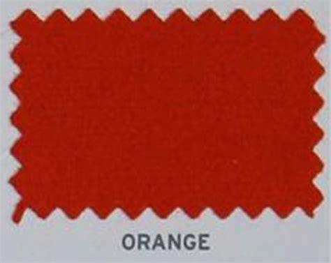 orange pool table cloth tim franklin hainsworth pool table cloth smart uk orange