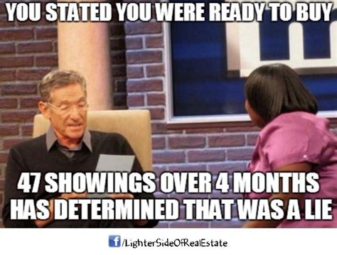 Real Estate Meme - realtor memes funny realtor memes you stated you were