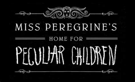 check out the stills from miss peregrine s home