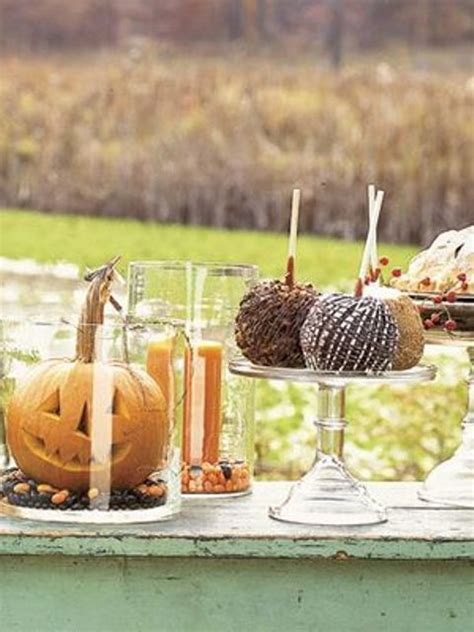 44 cozy rustic halloween decor ideas digsdigs 44 cozy rustic halloween decor ideas digsdigs