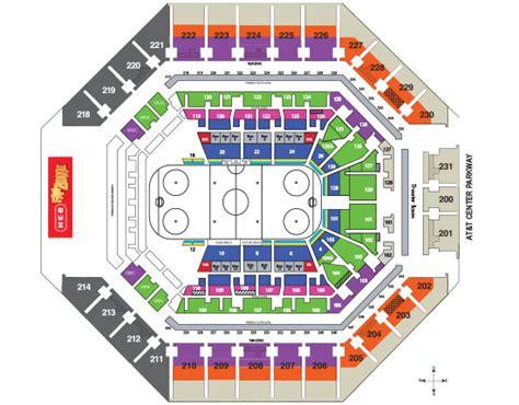 att performing arts center seating chart seating chart orchestra seating chart the palladium st
