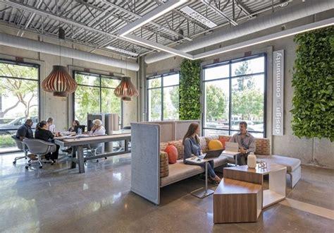 office lounge coalesse lagunitas lounge and sebastopol tables create a