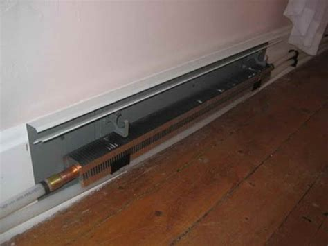 replacing baseboard heaters with wall heaters how to repair baseboard heater covers replacement best