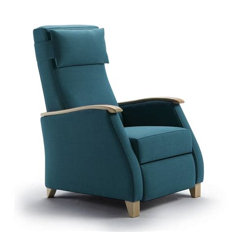 Recliner Armchair by Recliner Armchair Tapicer 237 As Navarro