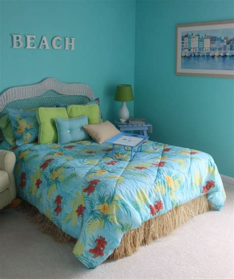beach themed bedroom decor beachy bedroom ideas homesfeed