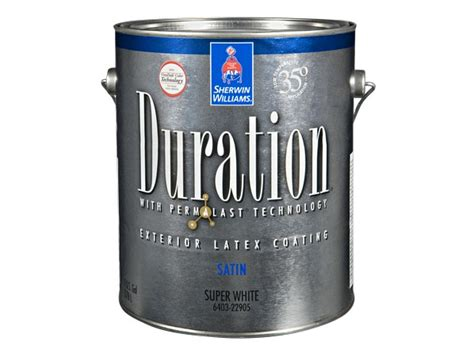 sherwin williams duration home interior paint sherwin williams duration exterior paint consumer reports