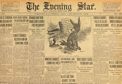 1920s Newspaper Template Best Photos Of 1920s Newspaper Template 1920s Newspaper Titles Newspaper Powerpoint Template