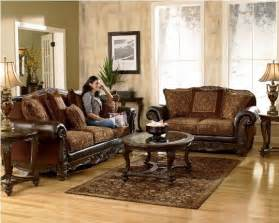 Livingroom Furniture Set Ashley Furniture North Shore Living Room Set Furniture