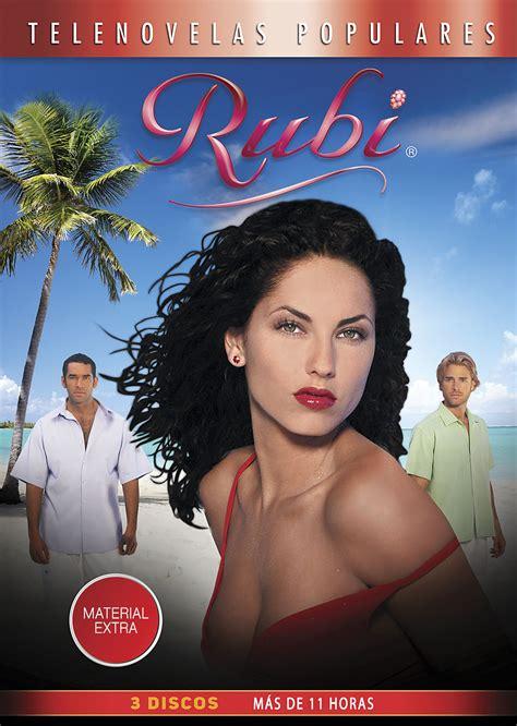 Ruby Rubi rubi televisa cinedigm entertainment