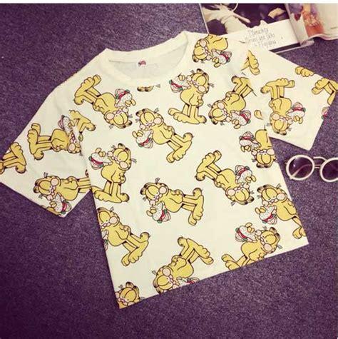 Setelan Anak Kulot Cutetrik baju lucu murah kaos bergambar lucu korea murah