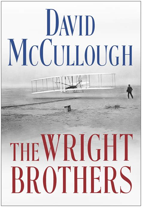 wilbur the duck who flew books q a david mccullough spills some secrets of the wright