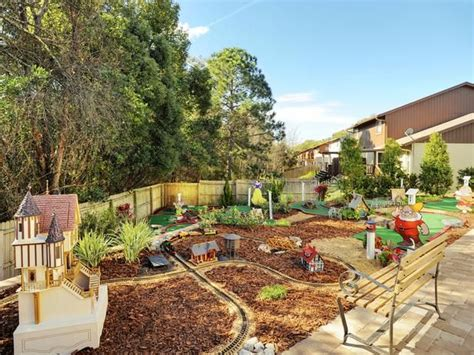 Disney Backyard by Landscaping Ideas Hardscape And Landscape Design With