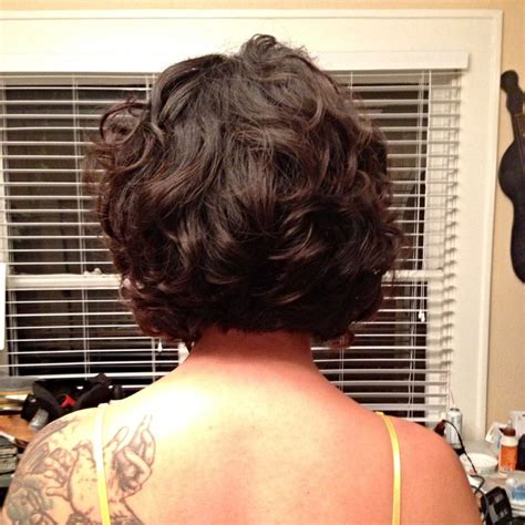 hair studio perms and body perm on pinterest 17 best images about coiffure on pinterest shoulder