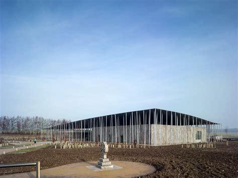 Architectural Home Design by Stonehenge Visitor Centre I171213 P11 E Architect