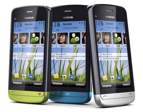 nokia c5 nokia c5 03 nouveau smartphone tactile 224 petit prix