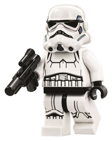 Lego Stormtrooper Minifigure lego 75159 minifigures galore oh and it comes with a box and 4000 pieces official press