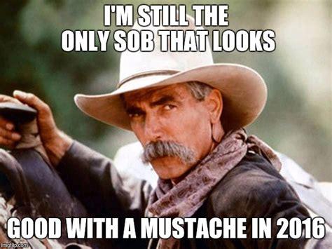 Cowboy Meme Generator - sam elliott cowboy imgflip