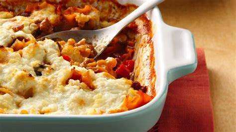 Betty Crocker Lasagna Recipe With Cottage Cheese by Three Cheese Sausage Lasagna Made Delicious