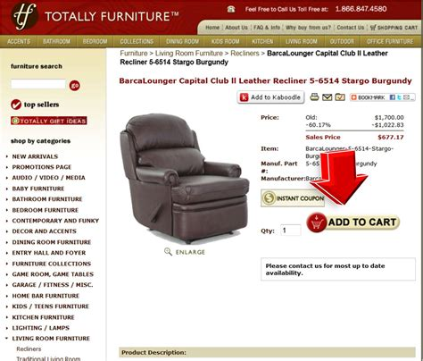 totally discount code totally furniture promo code coupon code