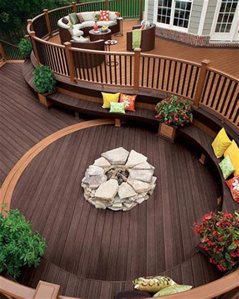 beautiful home depot canada deck design pictures