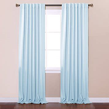 Light Blue Curtains Blackout Light Blue Curtains Www Pixshark Images Galleries With A Bite