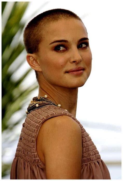 pelos muy cortos para mujer cortes de mujer muy cortos