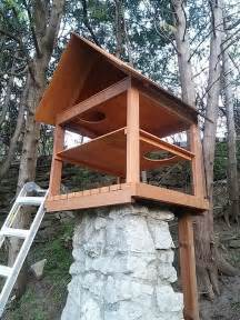 Diy outdoor cat house mildirectory com pictures to pin on pinterest