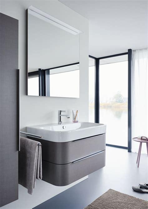 duravit bathroom mirrors happy d 2 bathroom mirror by duravit design sieger design