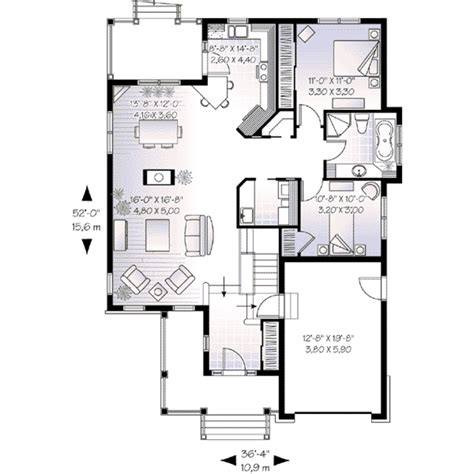 23 pictures dream home source house plans 79678 traditional style house plan 2 beds 1 baths 1281 sq ft