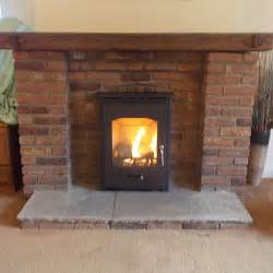 traditional log burner fireplaces dave and