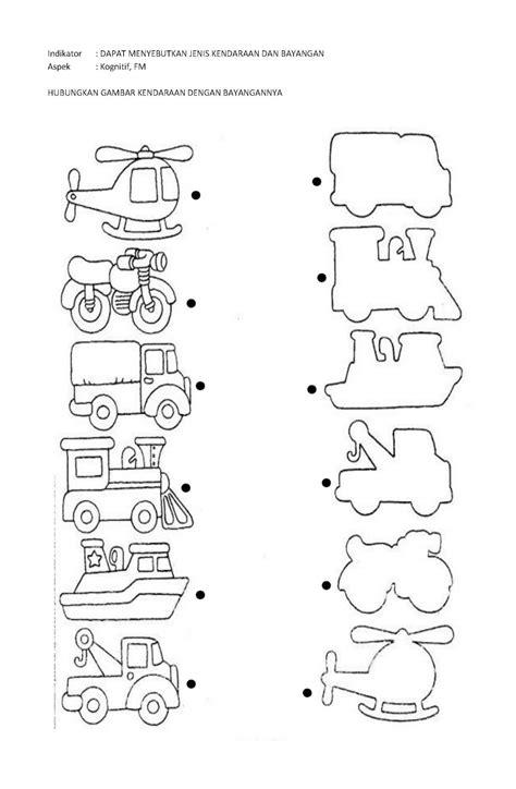 Mengenal Kendaraan Udara i m happy now in paud preschool