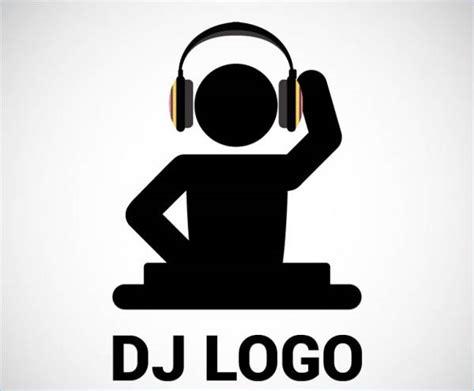 dj logo templates 60 logo templates downloadcloud