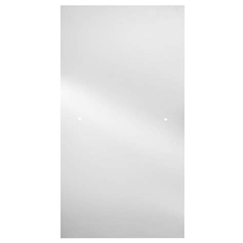 Glass Panel Door Home Depot Delta 60 In X 55 In Sliding Tub Door Glass Panels In Clear Sdgt060 Cl R The Home Depot