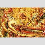 Dormition Of The Virgin El Greco | 262 x 174 jpeg 47kB