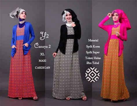 Baju Terbaru Untuk Lebaran Desain Baju Muslim Wanita Terbaru Untuk Lebaran Foto