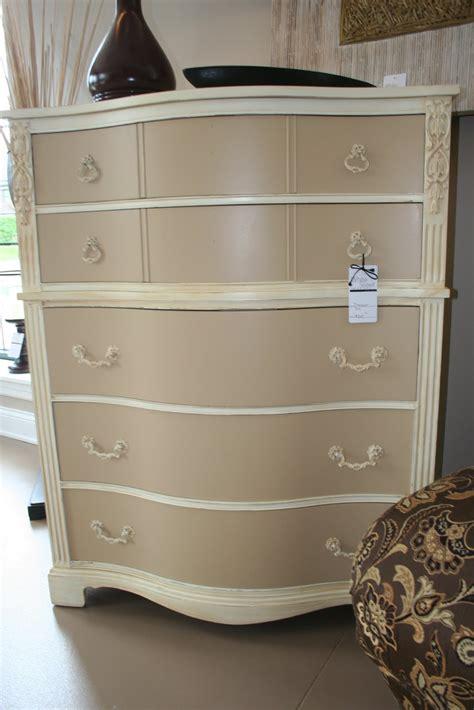 white market vintage dresser makeover