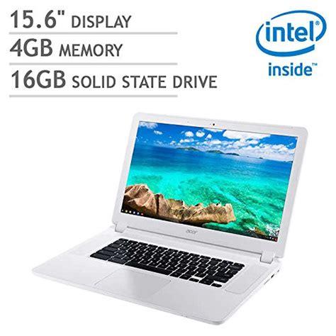 2017 acer 15 6 quot hd ips premium flagship chromebook intel celero