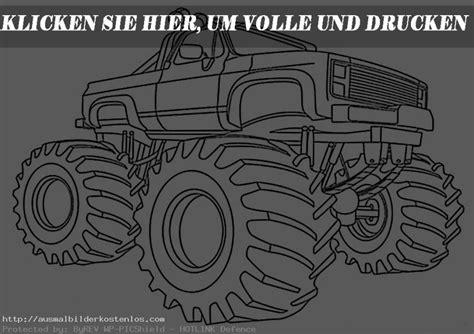 wellcome  image archive gratis ausmalbilder monster truck