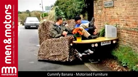 edd china sofa cummfy banana motorised furniture youtube