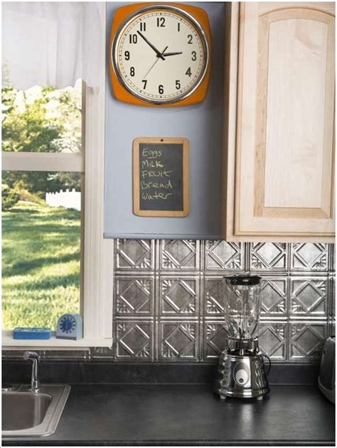 10 amazing diy backsplash ideas for your kitchen