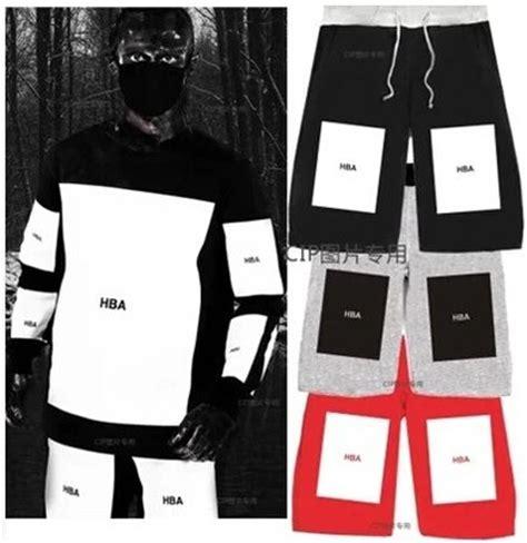 Celana Hba By Air Jogger 3 brock lesnar shorts high quality bermuda hip hop baggy